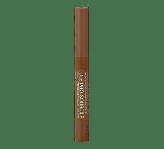 afe6c6b3da4 Duo Eyebrow PRO Slanted Waterproof Pencil + Tinted Gel, 3 g – Marcelle :  Brow | Jean Coutu
