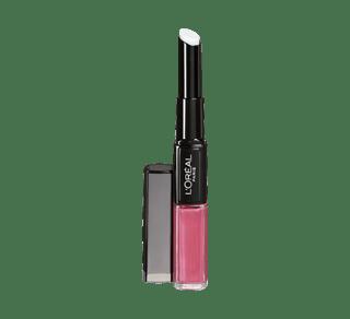 Infallible 2-Step Lipstick – L'Oréal Paris : Lipstick