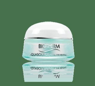 Aquasource Total Eye Revitalizer 15 Ml Biotherm Hydratant Jean Coutu