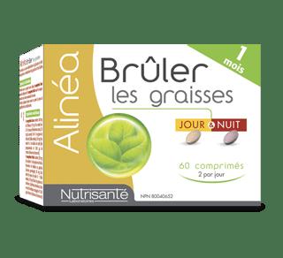 Alinéa Brûle Graisses Extra Fort