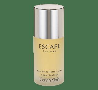 Escape Men eau de toilette, 30 ml – Calvin Klein : Parfum homme