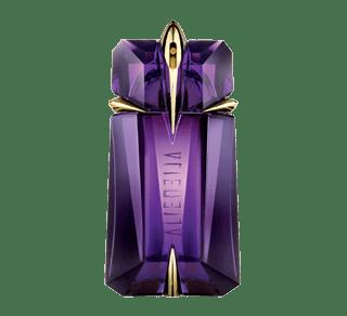 Alien Eau De Parfum Flacon Réutilisable 60 Ml Mugler Parfum