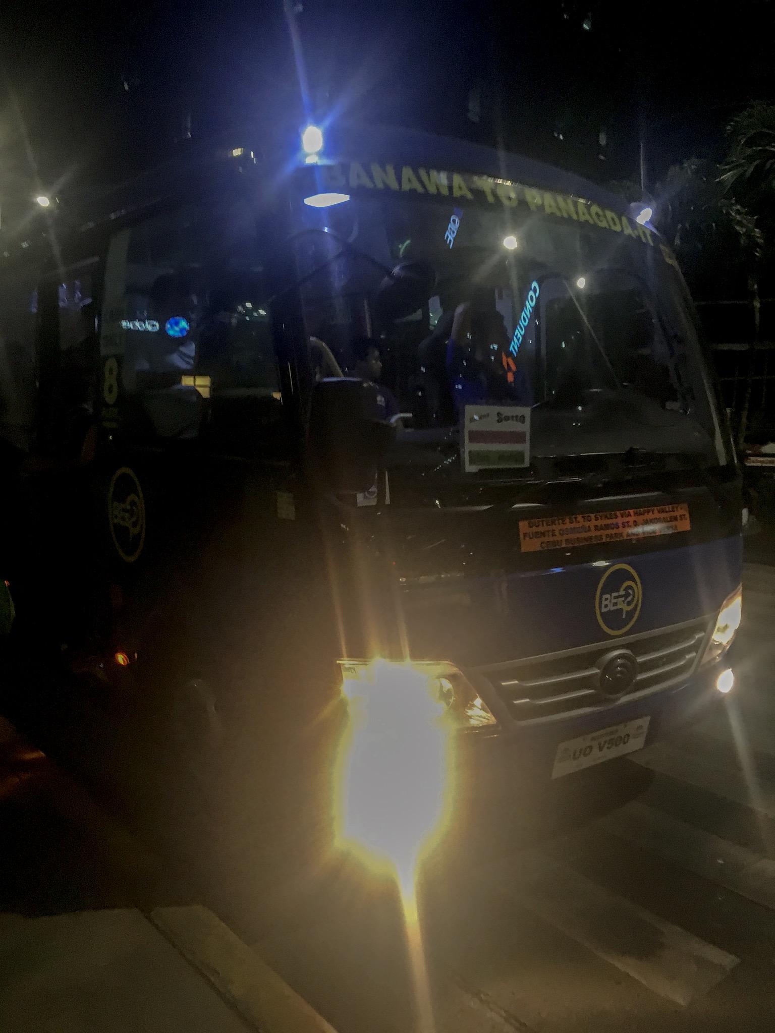 beep_bus_cebu_city