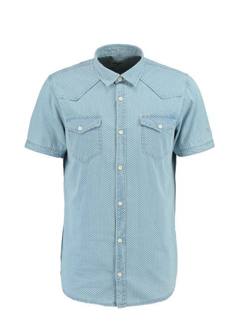 Pg810319 Heren Collectie MenOverhemden Overhemd Garcia P0Oknw
