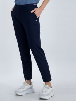 garcia sporty pantalon gs000111 donkerblauw