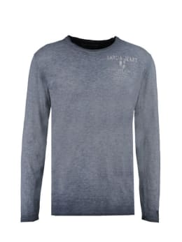 T-shirt Garcia T81215 men