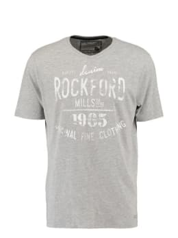 T-shirt Rockford Mills RM810206 men