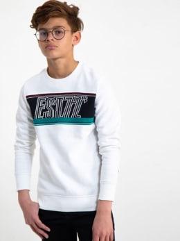 garcia sweater h93662 wit
