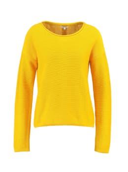 Yezz Pullover PY900104 Okergeel