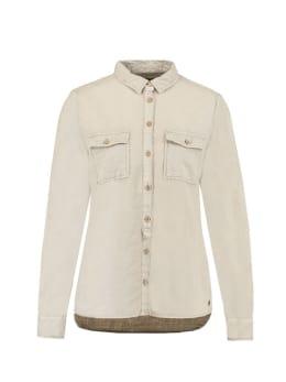 blouse Garcia P80233 women