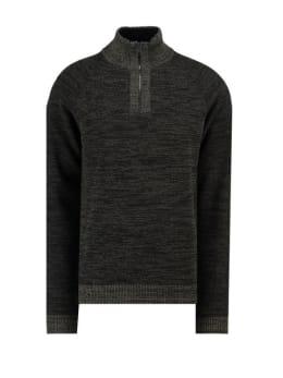 garcia trui H91245 zwart