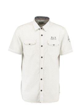 overhemd Pilot PP810502 men