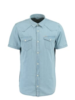 overhemd Garcia PG810319 men
