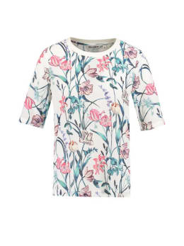 blouse Garcia S80035 women