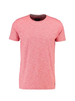 Chief T-shirt Korte Mouwen PC910504 Rood