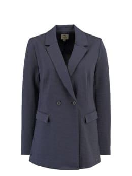 garcia blazer h90293 blauw