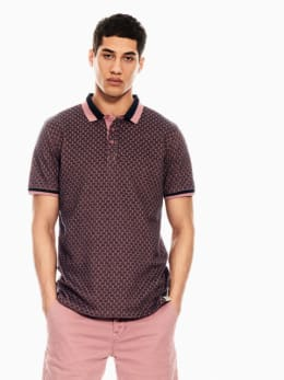 garcia polo met patroon q01083