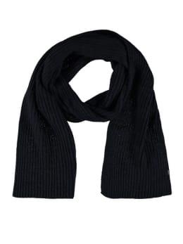 sarlini sjaal blauw