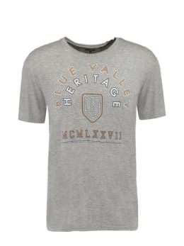 T-shirt Garcia T81202 men