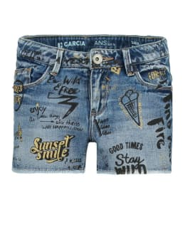 short Garcia B92714 girls