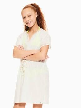 garcia jurk wit q02432