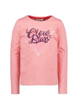 garcia t-shirt roze t04601