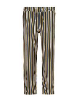 garcia broek met strepen g92521