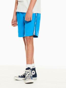garcia short blauw p03721