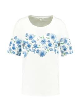 T-shirt Garcia B90202 women