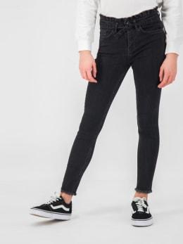garcia jeans denim grijs t02727