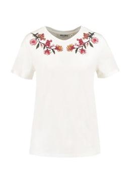 T-shirt Garcia T80205 women