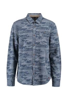 overhemd Pilot PP810916 men