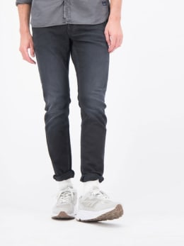 garcia slim fit gs910755 zwart