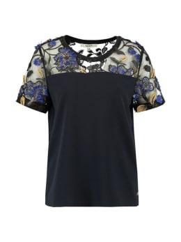T-shirt Garcia C90010 women