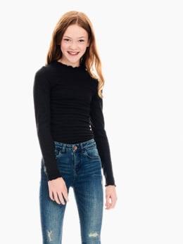 garcia t-shirt zwart t02606