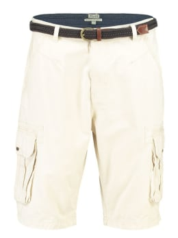 Pilot short PP910301 Wit