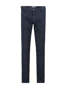 garcia chino broek i91114 donkerblauw