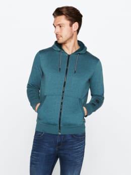 chief hoodie pc010310 groen