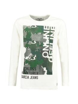 T-shirt Garcia PG831003 boys