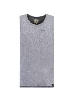 Garcia Shirt Mouwloos D91214 Blauw
