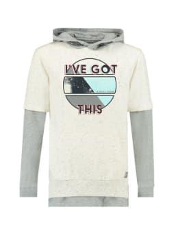 sweater Garcia X83664 boys