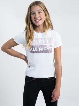garcia t-shirt l92601 wit