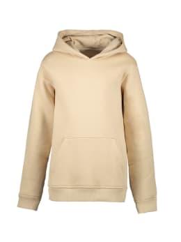 cars hoodie beige kimar kids