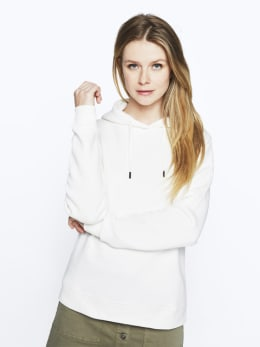 cars hoodie grazia wit