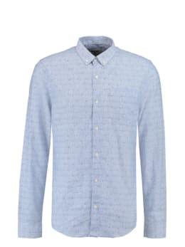 overhemd Garcia O81028 men