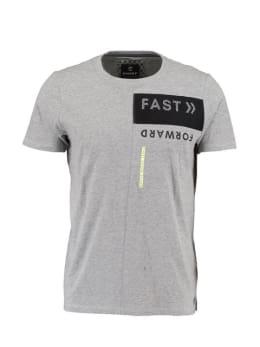 T-shirt Chief PC810410 men