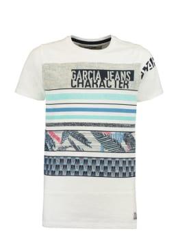 T-shirt Garcia O83411 boys