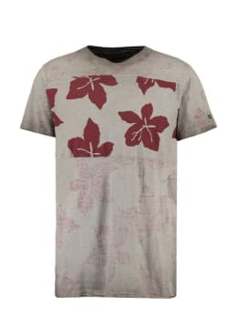 T-shirt Garcia O81013 men