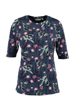 T-shirt Garcia O80008 women