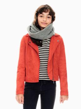 garcia sjaal grijs t02733